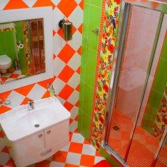 Гостиница Lily в Красной Поляне отзывы, цены и фото номеров - забронировать гостиницу Lily онлайн Красная Поляна ванная
