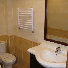 Гостиница Magnat Lux 4* Полулюкс разные типы кроватей фото 4