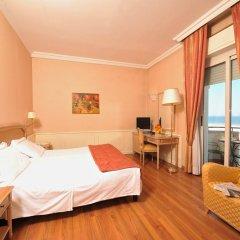 Hotel Parco dei Principi 4* Стандартный номер с двуспальной кроватью фото 4