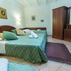 Hotel Gabriella 3* Стандартный номер с двуспальной кроватью фото 4