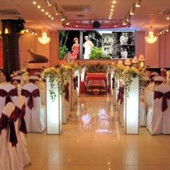Отель Hoang Loc Hotel Вьетнам, Буонматхуот - отзывы, цены и фото номеров - забронировать отель Hoang Loc Hotel онлайн помещение для мероприятий