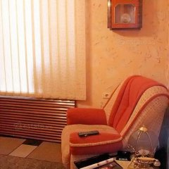 Апартаменты Luxe Apartment on Abovyan Street удобства в номере фото 2