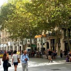 Отель Casp Sdb Барселона спортивное сооружение