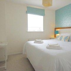 Отель Sea Fizz Великобритания, Брайтон - отзывы, цены и фото номеров - забронировать отель Sea Fizz онлайн комната для гостей фото 2