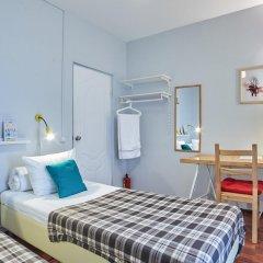 Хостел Дом Номер Эконом разные типы кроватей (общая ванная комната) фото 11