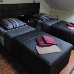 Гостевой дом Европейский Стандартный номер с различными типами кроватей фото 39