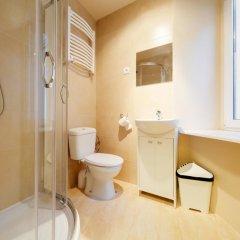 Cynamon Hostel ванная