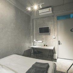 Отель 2W Bed & Breakfast Bangkok 2* Стандартный номер фото 3