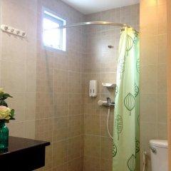Отель Lovely Rest Стандартный номер с разными типами кроватей фото 8