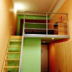 Budapest Budget Hostel Стандартный номер фото 50