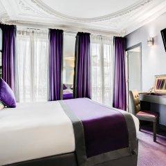 Отель Best Western Nouvel Orleans Montparnasse 4* Улучшенный номер фото 9