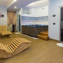 Отель Mare Blu Италия, Пинето - отзывы, цены и фото номеров - забронировать отель Mare Blu онлайн спа