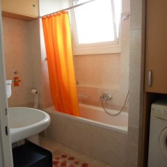 Отель Allegra House Италия, Милан - отзывы, цены и фото номеров - забронировать отель Allegra House онлайн ванная фото 2