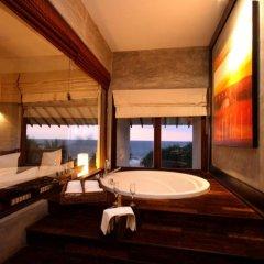 Отель Temple Tree Resort & Spa Шри-Ланка, Индурува - отзывы, цены и фото номеров - забронировать отель Temple Tree Resort & Spa онлайн ванная фото 2