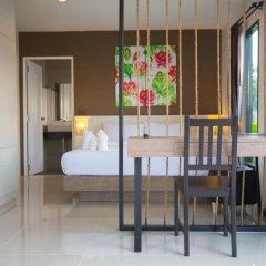 Отель Bua Tara Resort комната для гостей фото 4