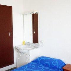 Отель Pension Centricacalp Стандартный номер с 2 отдельными кроватями (общая ванная комната) фото 14
