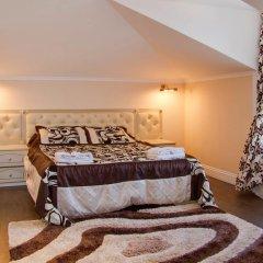 Гостиница Коляда 3* Номер Бизнес с различными типами кроватей фото 6