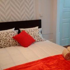 Отель Gardenia Aparthotel Улучшенные апартаменты разные типы кроватей фото 4