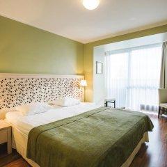 Jurmala SPA Hotel 4* Стандартный номер с различными типами кроватей фото 2