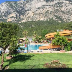 Magic Sun Hotel - All Inclusive фото 2