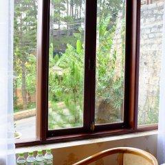 Отель Zen Valley Dalat Улучшенный номер фото 10