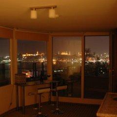 Residence Le Reve 2* Стандартный номер с различными типами кроватей фото 10
