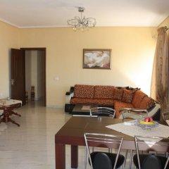 Отель Saranda Holiday Албания, Саранда - отзывы, цены и фото номеров - забронировать отель Saranda Holiday онлайн комната для гостей фото 3