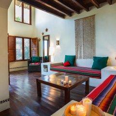 Отель Villas HM Paraíso del Mar 4* Люкс с различными типами кроватей фото 5