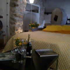 Отель Magie del Sannio Сан-Никола-ла-Страда в номере