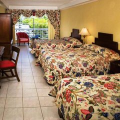 Отель Rooms on the Beach Ocho Rios комната для гостей фото 5