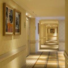 Отель Warwick Geneva 4* Стандартный номер с различными типами кроватей фото 14
