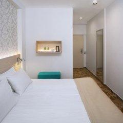 Metropol Hotel 3* Стандартный номер с различными типами кроватей фото 4