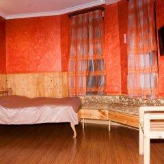 База Отдыха Резорт MJA Улучшенный номер с 2 отдельными кроватями фото 7