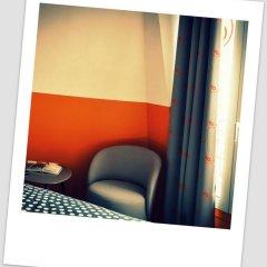 Beautiful City Hostel & Hotel Стандартный номер фото 13