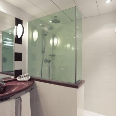 Отель Mercure Brussels Airport 3* Стандартный номер с различными типами кроватей
