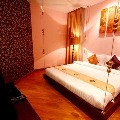 Отель Glitz 3* Номер Делюкс