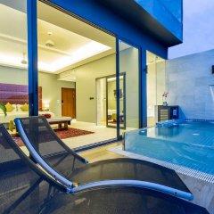 Отель IndoChine Resort & Villas 4* Люкс с разными типами кроватей фото 10