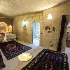 Gamirasu Hotel Cappadocia 5* Люкс с различными типами кроватей фото 38