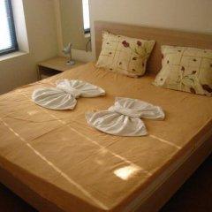Апарт Отель Рейнбол 3* Стандартный номер с различными типами кроватей фото 4