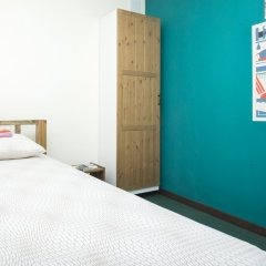 Гостиница DoBeDo 2* Стандартный номер с различными типами кроватей фото 5