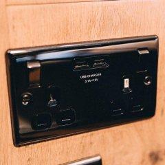 Отель GRASSMARKET 3* Стандартный номер фото 4