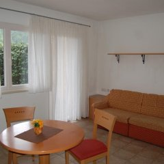 Отель Appartementhaus Am Waalweg Горнолыжный курорт Ортлер комната для гостей фото 2