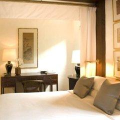 Rachamankha Hotel a Member of Relais & Châteaux 5* Улучшенный номер с различными типами кроватей фото 3