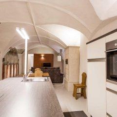Отель Laubenhaus Улучшенные апартаменты фото 7