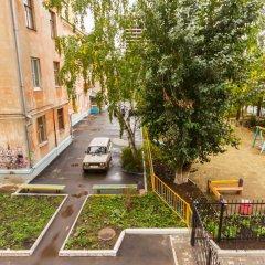 Апартаменты Petal Lotus Apartments on Tsiolkovskogo Апартаменты с разными типами кроватей фото 27