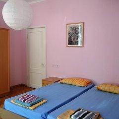 Хостел JR's House Номер Комфорт разные типы кроватей фото 10