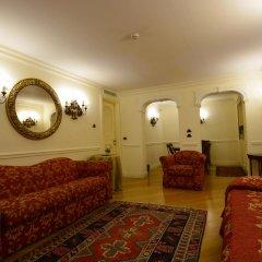 Отель Royal San Marco 4* Улучшенный номер