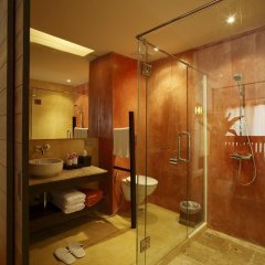 Отель Villa Elisabeth 3* Полулюкс с различными типами кроватей фото 10