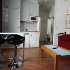 Отель Motelli Kontio 3* Апартаменты фото 4
