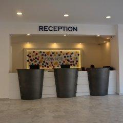 Hotel Asena интерьер отеля фото 2